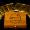 Gold Flow GIFT BOX